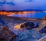 Лучшие пляжи Генуи с фото - краткий обзор