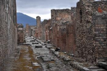 Об истории Помпеи и местах, которые в нем можно посетить сегодня