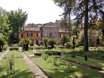 Пизанский Ботанический сад претендует на звание старейшего в мире