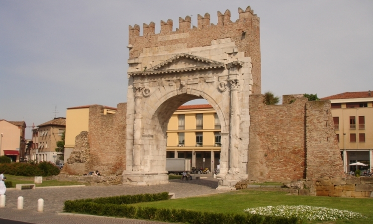 Рекомендации туристам по осмотру достопримечательностей Римини