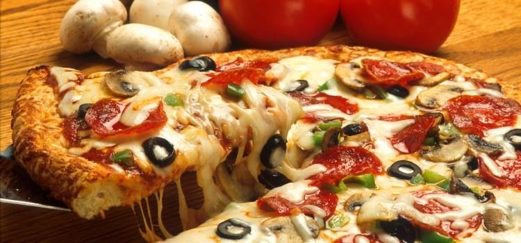 Рецепты приготовления настоящей итальянской пиццы в домашних условиях