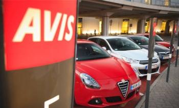 Способ добраться в Рим из Фьюмичино - арендовать авто