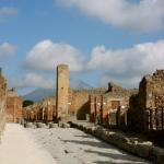 Все о достопримечательностях и истории Помпеи