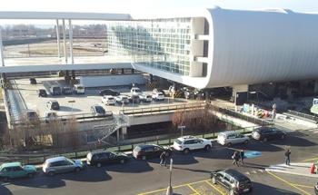 Адрес и контакты аэропорта Мальпенса в Милане