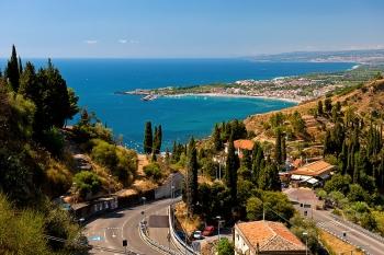 Осень на Сицилии - лучшее время для комфортного отдыха