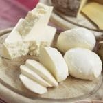 Как готовить сыр моцарелла в домашних условиях