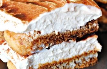 Как приготовить десерт тирамису без яиц?