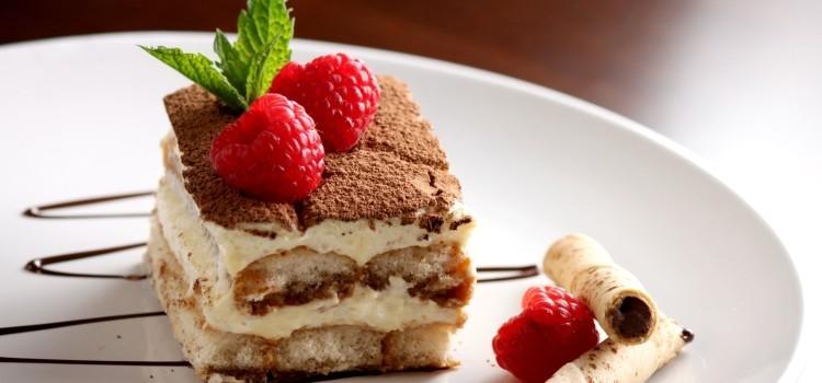 Рецепт торт тирамису в домашних
