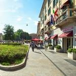 Детально о лучших отелях в центре Милана