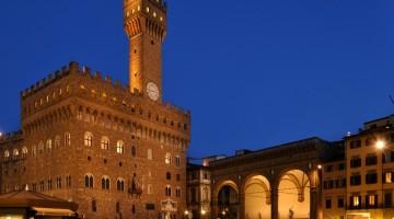 Палаццо Веккьо во Флоренции - дворец-достопримечательность и музеи внутри