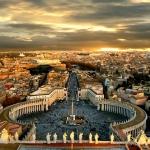 Достопримечательности Рима, на которые можно взглянуть самостоятельно