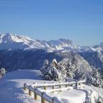 Горнолыжные курорты Италии и их карта