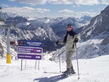 Курорты Доломитовых Альп и их особенности