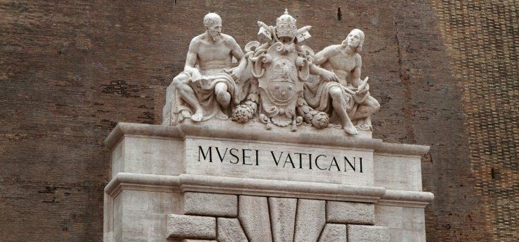 Музеи Ватикана и все их особенности