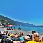 Пляжи Генуи - на каких стоит побывать