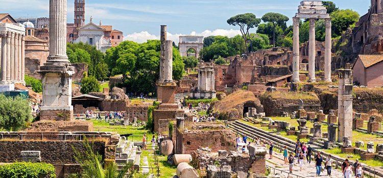 Картинки по запросу римский форум