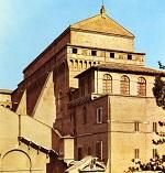 Сиктинская Капелла - чем примечательно архитектурное строение