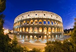 История создания величественного строения Древнего Рима - Колизея