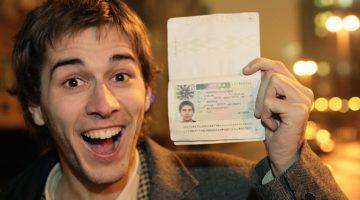 Как оформить итальянскую визу в СПБ - несколько советов