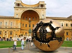 Музеи Ватикана - описание огромнейшего музейного комплекса