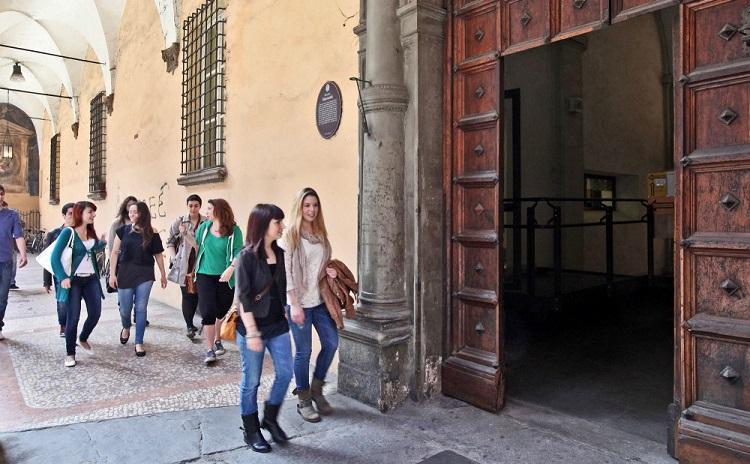 Описание Болонского университета и как посупить в учебное заведение Европы