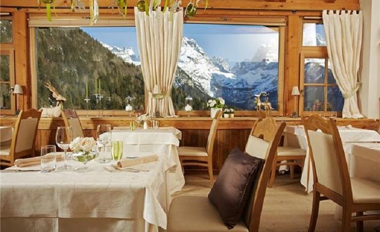 Отдых и развлечения итальянского горнолыжного курорта Мадонна-ди-Кампильо