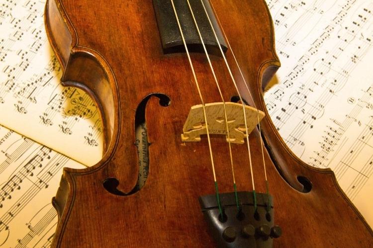 Скрипка Никколо Паганини и чем так знаменит этот интрумент