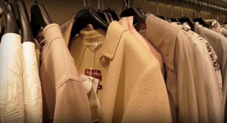 «Diffusione tessile» в Милане - ассортимент и качество товаров