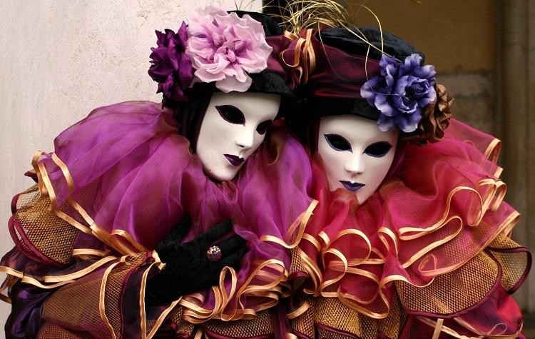 Дата проведения Венецианского карнавала в 2017 году