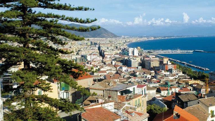 Экскурсии в городах Тирренского моря - полезные советы