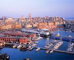 Город Генуя в Италии - описание достопримечательностей и развлечений