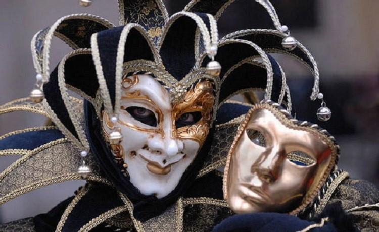 Как празднуется Венецианский карнавал - интересные факты