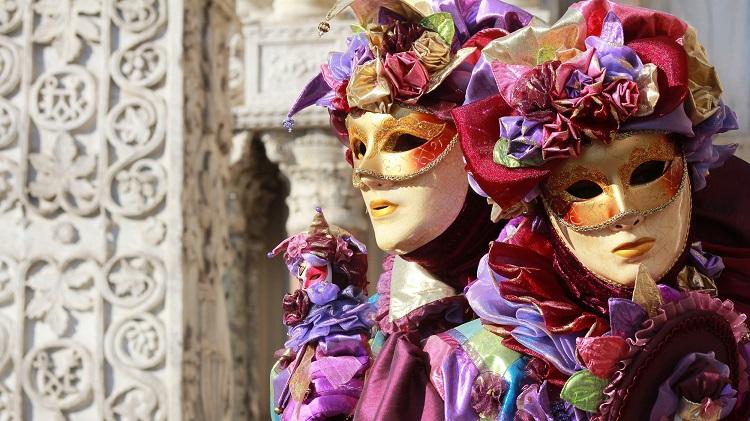 Карнавал в Венеции - когда проходит знаменитый маскарад Италии