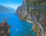 Озеро Гарда -достопримечательности самого элитного места отдыха в Италии
