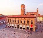 Палаццо Подеста - главная достопримечательность Болоньи
