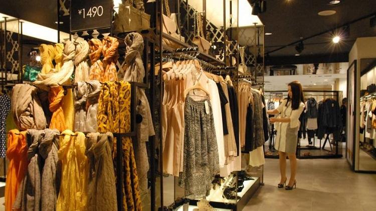 Распродажа в аутлетах «Diffusione tessile» - как провести незабываемый шопинг в Италии