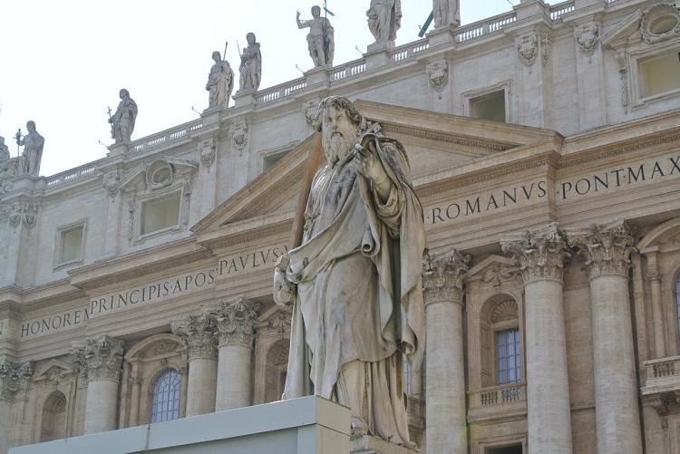 Собор Святого Петра в Риме - описание достопримечательности Ватикана
