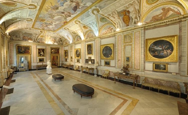 Стоимость билетов в галерею Боргезе в Риме и советы туристам