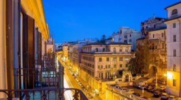Отели Рима 2*