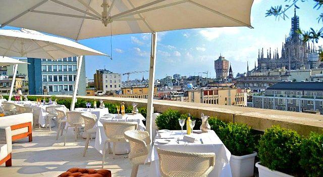 Отели в Риме 3 звезды