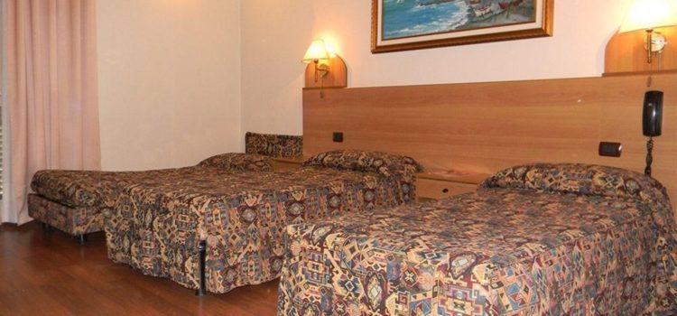 Отели Турина 2*