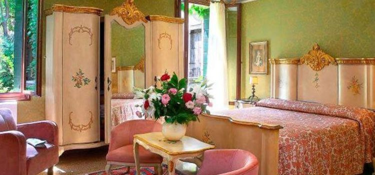 Отели Венеции 3*