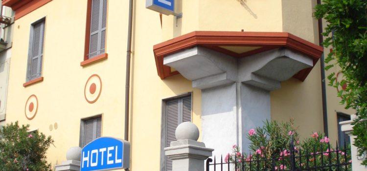 Отели Милана 2*