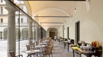 Популярные отели Турина