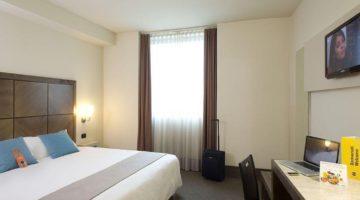 Дешевые отели Падуи