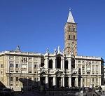 Достопримечательности Рима - базилика Санта Мария Маджоре