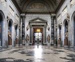 Музеи Ватикана в Риме - описание знаменитого музейного комплекса