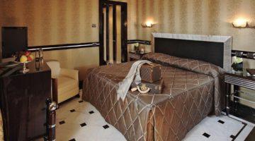 Отели Болоньи 5*