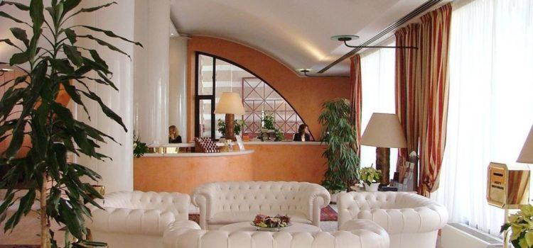 Отели Вероны 4*