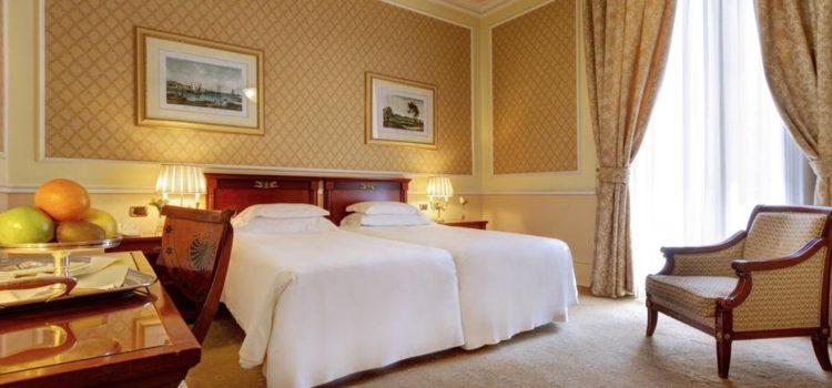 Популярные отели Палермо